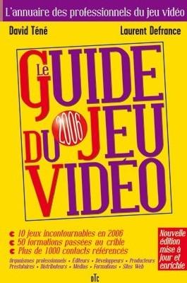 Le Guide Du Jeu Vidéo