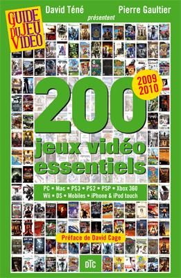 200 jeux vidéo essentiels